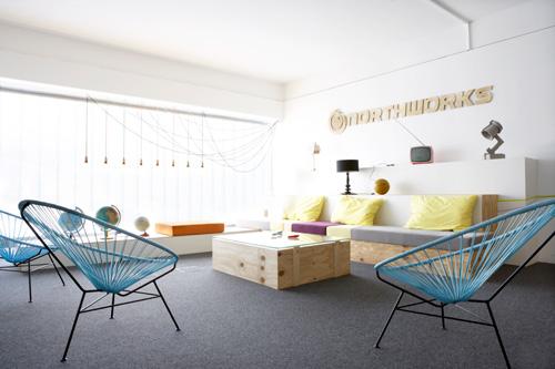 Lounge Schanzenviertel