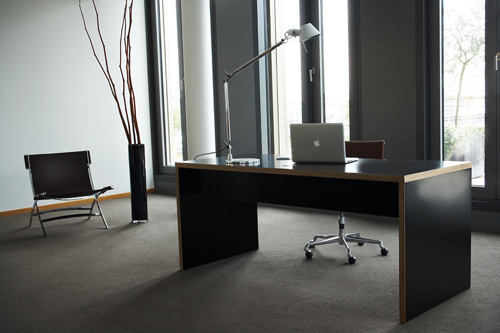 Büro ABC-Straße Interior Design Studio Uwe Gaertner