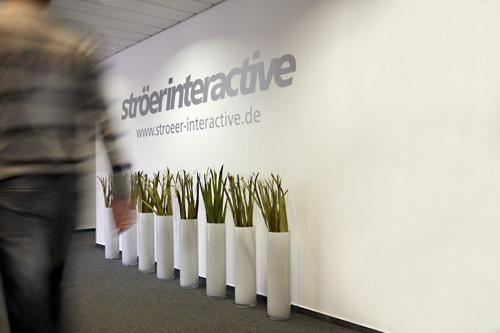 Büro Schanzenviertel Interior Design Studio Uwe Gaertner