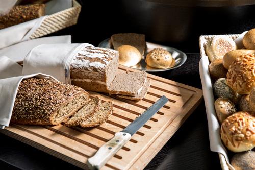 GEWANDHAUS DRESDEN/ FOOD