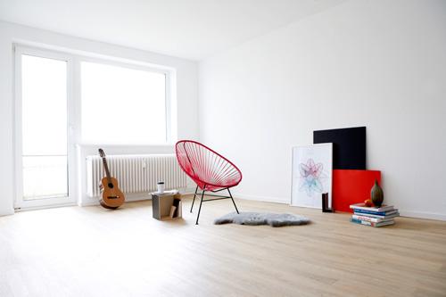 STADER HÖFE Studio Uwe Gaertner