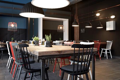 Interieurdesign Studio Uwe Gaertner Hamburg