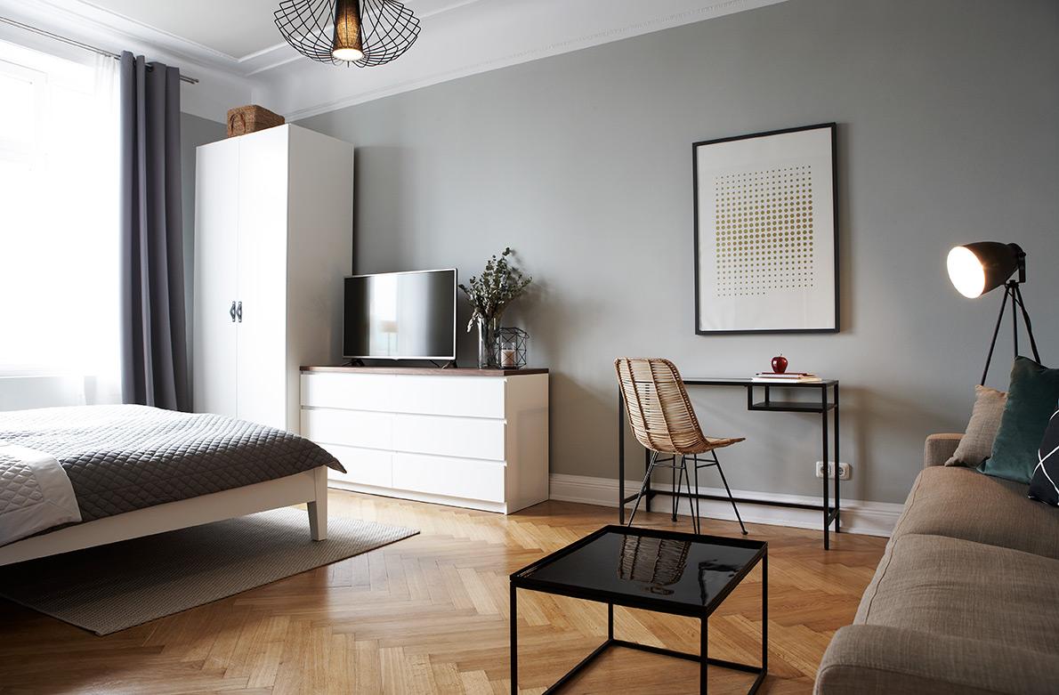 1 Interior Design Wohnung