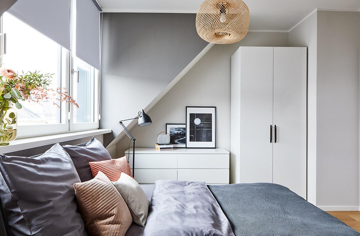 4 Homestyling Schlafzimmer