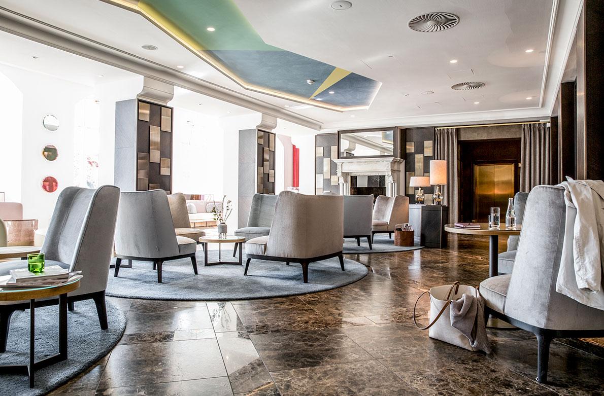 4 Hotelfotografie
