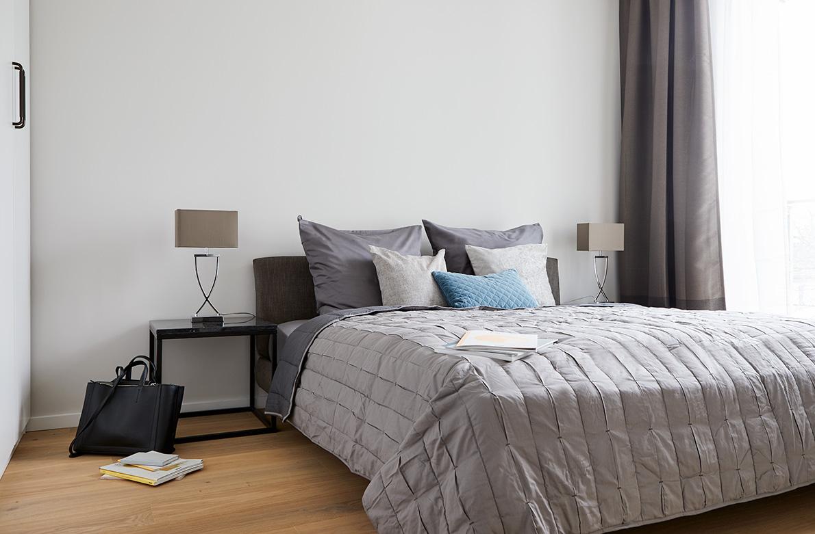 5 Wohnkonzept Schlafzimmer