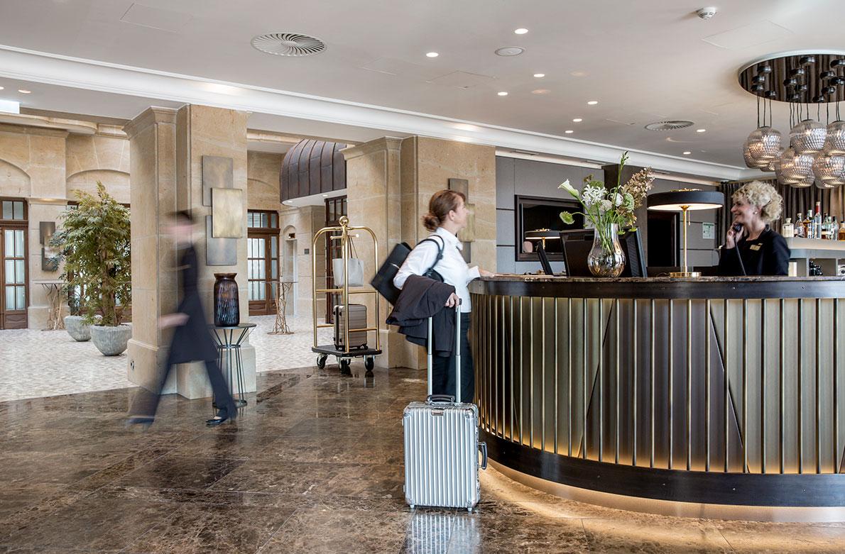 6 Hotelfotografie