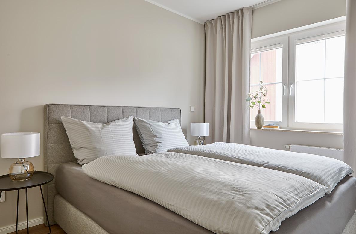 Einrichtung-Schlafzimmer
