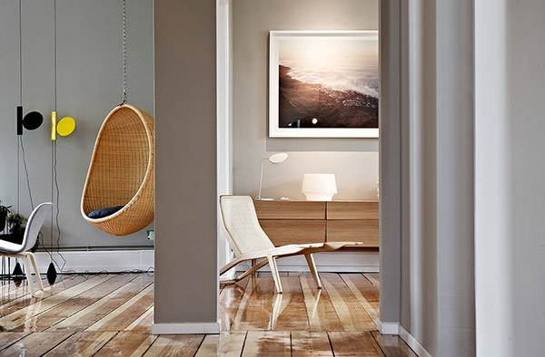 FOTOGRAFIE LUV Interior Fotoshooting